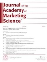 Journal of the Academy of Marketing Science 5/2020