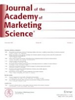 Journal of the Academy of Marketing Science 6/2020