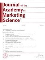 Journal of the Academy of Marketing Science 2/2021