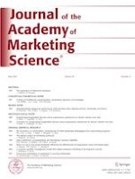 Journal of the Academy of Marketing Science 3/2021