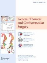 General Thoracic and Cardiovascular Surgery 2/2015