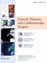 General Thoracic and Cardiovascular Surgery 6/2017