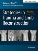 Strategies in Trauma and Limb Reconstruction 1/2016