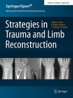 Strategies in Trauma and Limb Reconstruction 2/2017