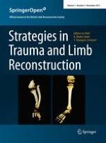 Strategies in Trauma and Limb Reconstruction 3/2012