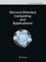 Service Oriented Computing and Applications 3/2017
