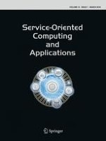 Service Oriented Computing and Applications 1/2018