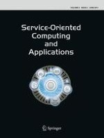 Service Oriented Computing and Applications 2/2011