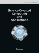 Service Oriented Computing and Applications 3/2012