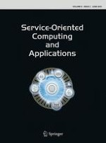 Service Oriented Computing and Applications 2/2015