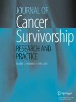 Journal of Cancer Survivorship 2/2018
