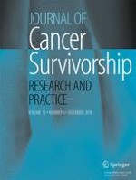Journal of Cancer Survivorship 6/2018