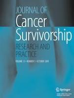Journal of Cancer Survivorship 5/2019