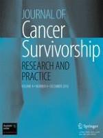 Journal of Cancer Survivorship 4/2010