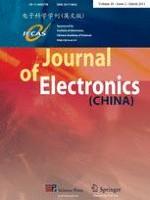 Journal of Electronics (China) 2/2011