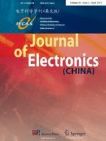 Journal of Electronics (China) 2/2013