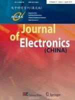 Journal of Electronics (China) 2/2014