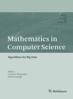 Mathematics in Computer Science 2/2017