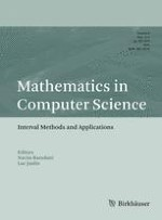 Mathematics in Computer Science 3-4/2014