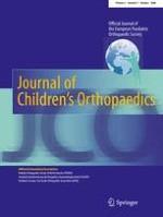 Journal of Children's Orthopaedics 5/2008