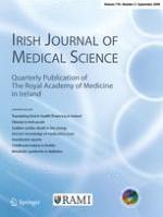 Irish Journal of Medical Science (1971 -) 3/2009