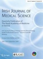 Irish Journal of Medical Science (1971 -) 14/2010