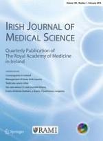 Irish Journal of Medical Science (1971 -) 1/2016