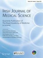 Irish Journal of Medical Science (1971 -) 3/2016
