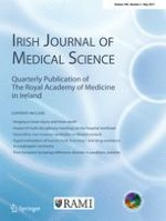 Irish Journal of Medical Science (1971 -) 2/2017
