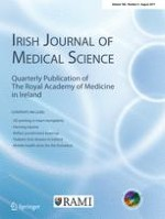 Irish Journal of Medical Science (1971 -) 3/2017