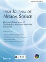 Irish Journal of Medical Science (1971 -) 3/2018