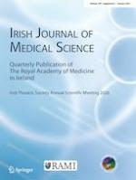 Irish Journal of Medical Science (1971 -) 1/2021
