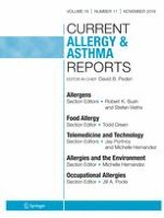 Current Allergy and Asthma Reports 11/2018