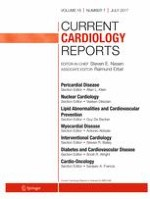 Current Cardiology Reports 7/2017