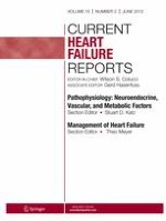 Current Heart Failure Reports 2/2013