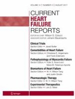 Current Heart Failure Reports 4/2017