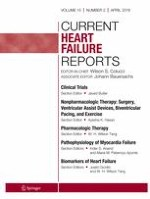 Current Heart Failure Reports 2/2018