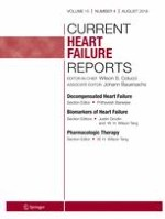 Current Heart Failure Reports 4/2018