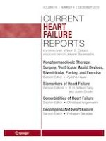 Current Heart Failure Reports 6/2019
