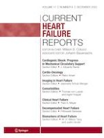 Current Heart Failure Reports 6/2020