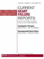 Current Heart Failure Reports 3/2012