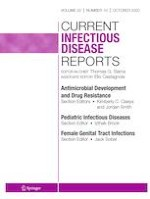 Current Infectious Disease Reports 10/2020