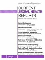 Current Sexual Health Reports 4/2018