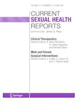 Current Sexual Health Reports 2/2020