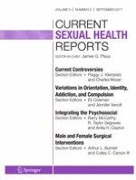 Current Sexual Health Reports 3/2017