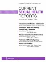 Current Sexual Health Reports 4/2017