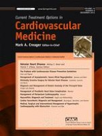 Current Treatment Options in Cardiovascular Medicine 6/2012