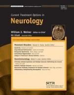 Current Treatment Options in Neurology 3/2009