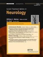 Current Treatment Options in Neurology 6/2010