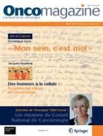 Oncomagazine 4/2010
